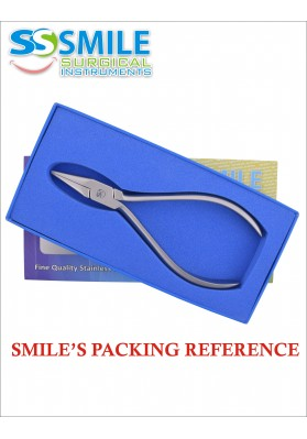 Wire Bending Plier (Serated)