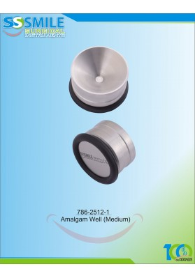 Amalgam Well (Medium)