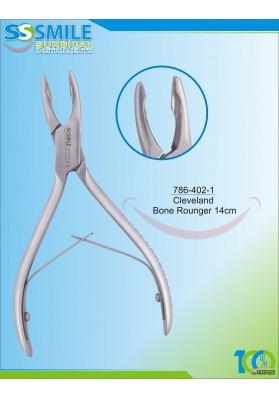 Cleveland Bone Rounger 14cm