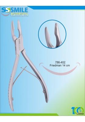 Friedman Bone Rounger 14 cm