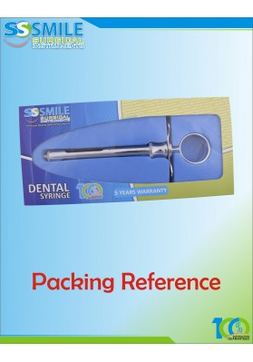 Dental Syringe 2.2ml