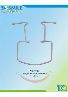 Oringer Retractor Medium 11x8cm