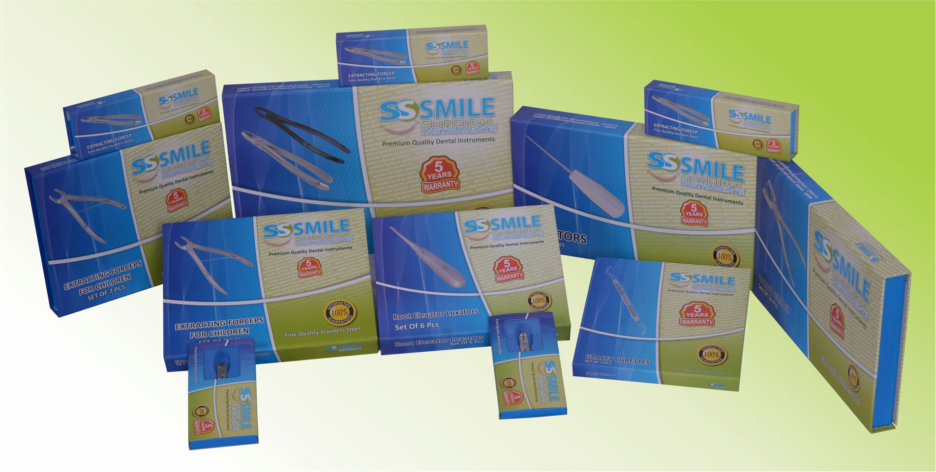 Surgical & Dental Instruments Suppliers | Smile Surgical Instruments